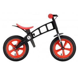 Balansinis dviratis FirstBike SPECIAL ORANŽINIS