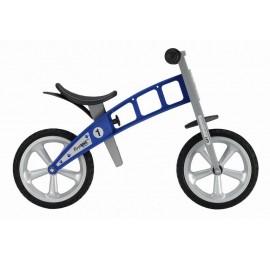 Balansinis dviratis FirstBike STREET PU