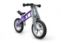 Balansinis dviratis FirstBike STREET VIOLETINIS