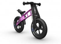 Balansinis dviratis FirstBike SPECIAL FAT ROŽINIS