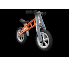 Balansinis dviratis FirstBike STREET ORANŽINIS