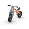 Balansinis dviratis FirstBike CROSS ORANŽINIS