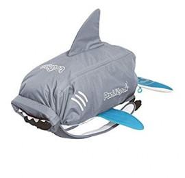 Vaikiška kuprinė TRUNKI PaddlePak Shark Jaws