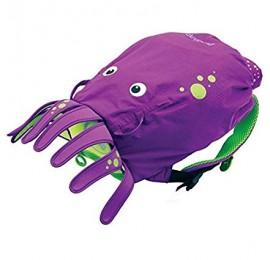 Vaikiška kuprinė TRUNKI PaddlePak Octopus Inky