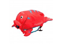 Vaikiška kuprinė TRUNKI PaddlePak Pinch the Lobster