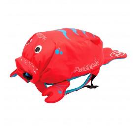 Vaikiška kuprinė TRUNKI PaddlePak Pinch the Lobster