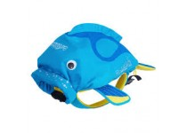 Vaikiška kuprinė TRUNKI PaddlePak  Tang the Tropical Fish