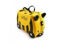 Vaikiškas lagaminas TRUNKI  BEE BERNARD
