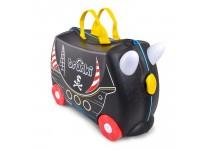 Vaikiškas lagaminas TRUNKI  PEDRO PIRAT