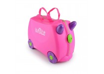 Vaikiškas lagaminas TRUNKI  TRIXI