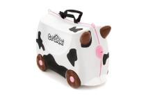 Vaikiškas lagaminas TRUNKI FRIEDA COW