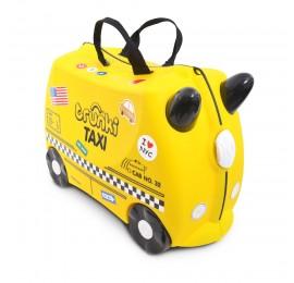 Vaikiškas lagaminas TRUNKI  TONY TAXI