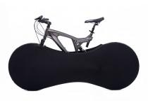 Užvalkalas dviračiui Velosock BLACK