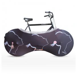 Užvalkalas dviračiui Velosock LILLY