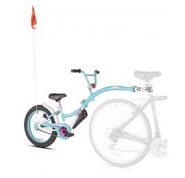 Tandeminis dviratis CO-PILOT XT DELUXE