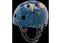 Šalmas Baby Nutty OUTER SPACE (XXS)