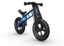 Balansinis dviratis FirstBike SPECIAL FAT ŽYDRAS
